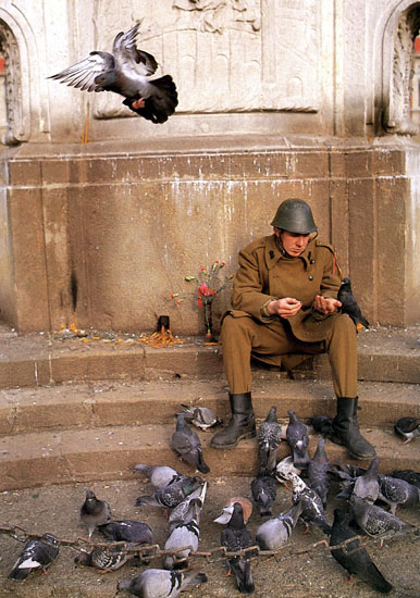soldatrevolutie